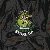 alligator-store