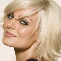 blond ...
